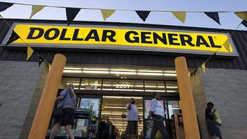 dollar general accounts for 80% of all new store openings in the us