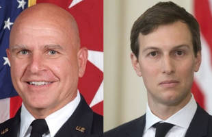mcmaster responds to kushner's russia back-channel report