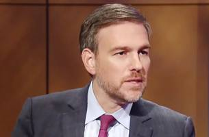Bret Stephens Fires Back After Hillary Clinton Questions Why NY Times Hired Him