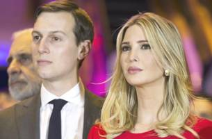 jared and ivanka reportedly plan to 'review every six months' whether to go back to private life