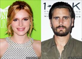 bella thorne wants to forget she ever met scott disick after he ditched her