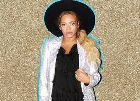 beyonce channels michael jackson in throwback photos