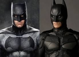 see ben affleck hilariously imitating christian bale's batman for red nose day