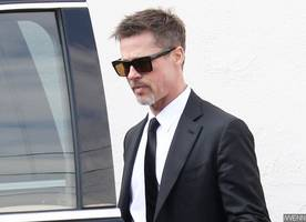 Brad Pitt to Remove His Angelina Jolie Tattoos to Have a 'Fresh Start'
