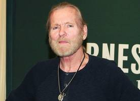 Gregg Allman Dies After Battle With Liver Cancer, Ex-Wife Cher Mourns Him