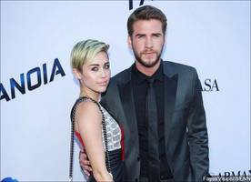 Miley Cyrus and Liam Hemsworth Are Reportedly Trying for Twins