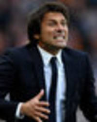 Antonio Conte makes big claim about his future ahead of clash with Arsenal in FA Cup final