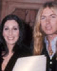 Cher's ex-hubby and Allman Brothers Band founder Gregg Allman dead at 69