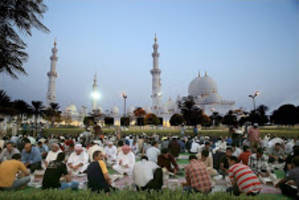 up: markazi chand committee lucknow announces 1st day of ramadan will be tomorrow