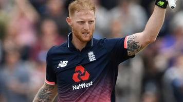 Ben Stokes: England wait on scan before Champions Trophy