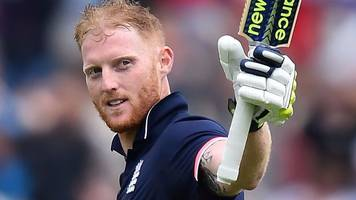 ben stokes makes 101 to help england win the second odi against south africa