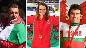 wales considers joint bid for 2022 commonwealth games