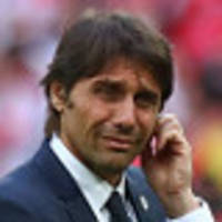 conte frustrated by chelsea and referee