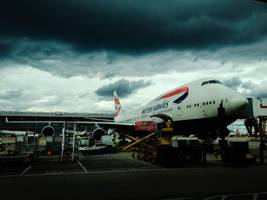 British Airways cancels flights after major IT outage