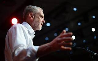 Labour leader Jeremy Corbyn condemns IRA bombing