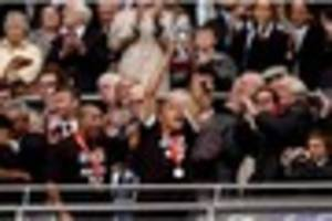 derby county 10 years since wembley: team spirit helped us...