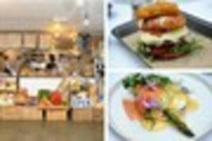 review of nibble in hull: the hipster destination with a menu...