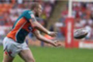 Hull KR 20 Bradford Bulls 19 - Robins made to work hard for...