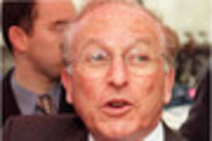 Greville Janner: Alleged victims of sexual abuse drop civil case