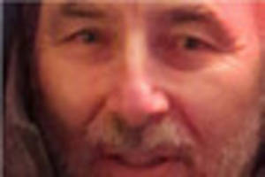 Missing man, 59, last seen leaving home without shoes on his feet