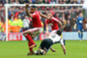 'i look up to'  michael mancienne says nottingham forest defender...