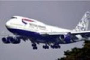 british airways experiencing 'it systems outage'