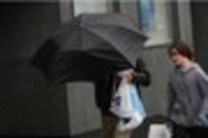 flooding and thunderstorms threaten croydon as severe weather...