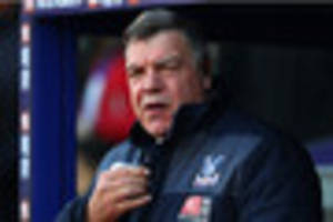 former crystal palace boss doesn't want to be in a relegation...
