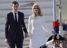 Revealed: Jared Kushner 'wanted secret back channel' with Russia