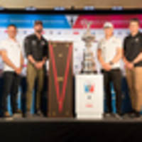 america's cup: barker plays down facing team nz