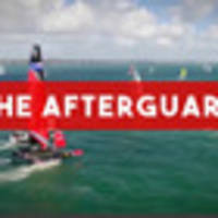 the afterguard: don't panic new zealand