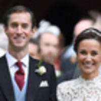 Why we secretly want to look at Pippa Middleton's wedding photos