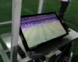 video: var used to disallow senegal goal at u20 world cup