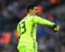 courtois: i hope chelsea reward me with new contract