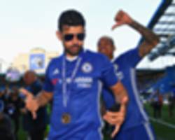 diego costa to push for chelsea exit as atletico hover