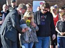 manchester victims family urge government to open its eyes