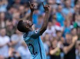west ham bid for manchester city starlet kelechi iheanacho