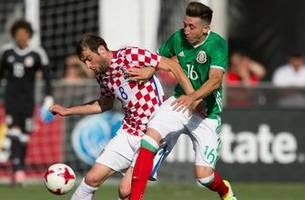 6 takeaways from Mexico's 2-1 loss to Croatia, as Chicharito became Mexico's greatest goal scorer