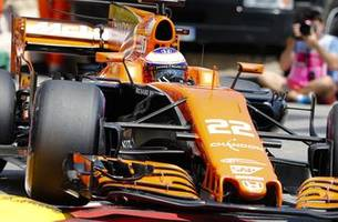 Button lands grid penalty for his next race after Wehrlein clash