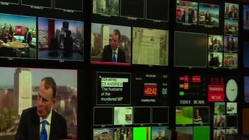 General election 2017: Extra programmes with political leaders