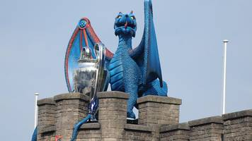 Helpline for Cardiff businesses during Champions League