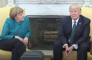 Germany's Angela Merkel Indicates Europe Can No Longer Rely on the United States