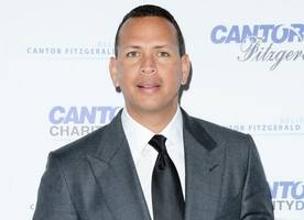 Alex Rodriguez Signs Deal With ABC News as Contributor