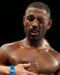 kell brook faces more eye surgery to save career after defeat to errol spence jnr