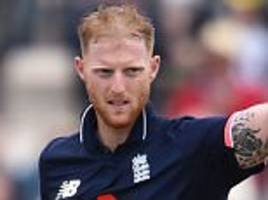 england without ben stokes, chris woakes and moeen ali