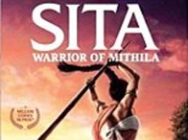 With Sita and Baahubali India is now re-imagining its past