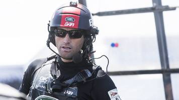 America's Cup 2017: Great Britain's Land Rover BAR suffer two defeats