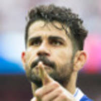 costa says he will only go to atletico