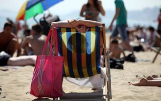 uk economy set for a sunnier summer after growth eases for easter, says cbi
