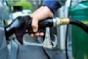 Derby drivers brace yourselves - petrol prices could rise in plan...